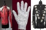 Đấu giá hàng loạt kỉ vật của Michael Jackson