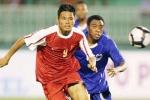V.Ninh Bình bán độ: Nghiệt ngã cầu thủ trẻ