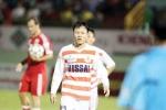 V.Ninh Bình bị nghi bán độ: Tiếp tục triệu tập cầu thủ
