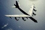 Pháo đài bay B-52 có gì bên trong?