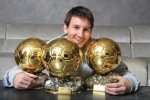 Bí mật của Messi: Hay mắc cỡ và quay cóp trong giờ học