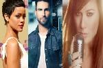 10 ca khúc thành công nhất trên Billboard 2012