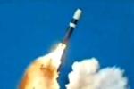 Nga bị lộ bí mật siêu tên lửa Bulava