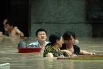 Bão TraMi 'quét' qua Trung Quốc, hơn trăm người chết