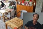 Vụ chủ quán phở - cafe Xin Chào bị khởi tố: Vì sao tòa trả hồ sơ?