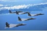 Đụng độ trên không giữa Mỹ - Trung 'có thể lặp lại'