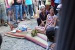 Đắng lòng bé gái 3 tuổi tử vong dưới gầm xe tải