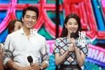 Lưu Diệc Phi được bạn trai Song Seung Hun tỏ tình trên truyền hình