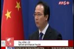 Clip: G7 ra tuyên bố chung phản đối xây đảo ở Biển Đông, Trung Quốc ngoan cố khiêu khích