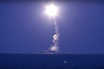 Nga bác thông tin tên lửa nhằm vào IS rơi xuống lãnh thổ Iran