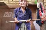 Những chuyện dựng tóc gáy về thanh kiếm 'ma ám' ở Điện Biên