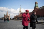 Người Nga quan ngại Syria sẽ trở thành một Afghanistan mới