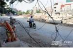 Ám ảnh dây điện bẫy người giữa lòng thủ đô