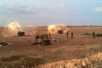 Quân đội Syria mạnh dạn tấn công IS sau khi Nga vào cuộc