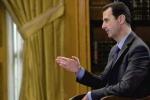 'Ông Assad là hy vọng tốt nhất cho Syria'