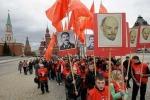 Hôm nay, Nga và Crưm kỷ niệm ngày sinh lãnh tụ Lenin