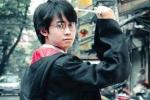 Harry Potter 'phiên bản Việt' khiến dân mạng ngỡ ngàng