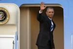 Thay đổi thời gian Tổng thống Mỹ Obama đến Việt Nam
