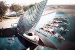 Đà Nẵng xây dựng bến du thuyền đẳng cấp thế giới