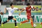 U19 Việt Nam thua kỷ lục dù đá hơn 2 người