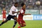 Đấu U19 Tottenham, U19 Việt Nam khó gặp 'hàng xịn'