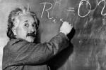 Khác thường trong não bộ Albert Einstein