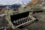 Video: Nga đưa robot phá bom hiện đại đến Palmyra, Syria