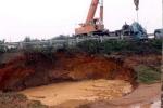 7 lần vỡ ống nước sông Đà: Nguyên GĐ dự án 'giải trình'