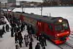 Đường sắt Nga đổi lịch tàu chạy chỉ để phục vụ một nữ sinh