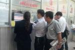 Người Hà Nội đổ xô đi đăng ký xe chính chủ