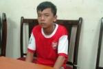 Ném mìn cướp tiệm vàng ở Hà Nội: Bắt nghi phạm thứ hai