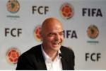 Chủ tịch FIFA dính dáng tới 'Hồ sơ Panama'