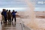 Đã có ít nhất 3 người chết do bão số 10