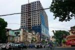 Tòa nhà lấn át không gian Lăng Bác: Hà Nội chốt thời gian báo cáo Thủ tướng