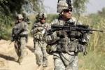 Báo Đài Loan: Mỹ đưa quân đối phó Trung Quốc ở Biển Đông