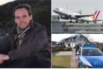 Cha mẹ cơ phó Germanwings sốc nặng khi biết con lao máy bay vào vách núi