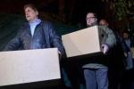 Thảm họa Germanwings: Khám nhà cơ phó lao máy bay vào núi, cảnh sát thu được gì?