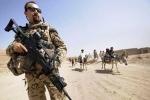 Đức điều 1.200 binh sĩ đến Syria hỗ trợ Pháp chống IS
