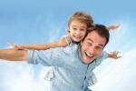 Trực tiếp Chào buổi tối: Ông bố trẻ nói về 'cô công chúa nhỏ' của mình