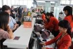 Lần đầu tiên có dịch vụ hàng không giá rẻ giữa Hà Nội – Hồng Kông