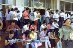 Chạy chức: Đại biểu quốc hội lo 'phát sốt'