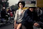Những bộ ảnh đắt giá của Châu Tấn, Maggie Q được thực hiện tại Việt Nam