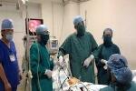 Nghề y và những nguy cơ phơi nhiễm bệnh