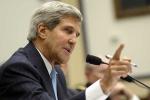 Ngoại trưởng Mỹ phản đối vùng phòng không mới của TQ