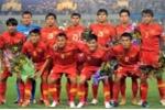 VFF lo SEA Games, tuyển Việt Nam bị bỏ rơi không thương tiếc?