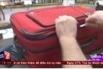 Ai có thể trộm cắp hành lý trong sân bay?