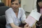 Giám đốc viện C: 'Đã làm nghề y, dù là kẻ thù tôi cũng chữa'