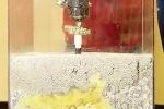 Clip: Giải pháp xử lý đường sụt lún cực thông minh và thú vị
