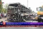 Thông tin mới nhất vụ tai nạn thảm khốc 13 người chết ở Bình Thuận