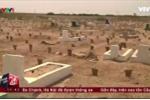 Pakistan: Đào sẵn... 300 ngôi mộ đối phó với nắng nóng